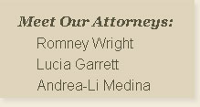 meet our attorneys